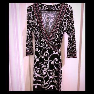 White House/ Black market tunic